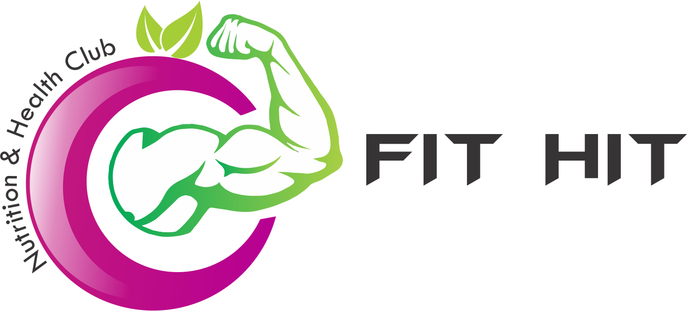 Fit Hit Nutrition